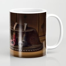 The Pipe Rack Mug
