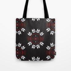 Paw Tote Bag