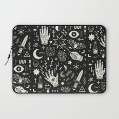 Witchcraft Laptop Sleeve