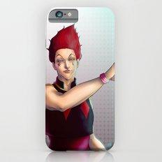 Hisoka - Hunter x Hunter iPhone 6 Slim Case