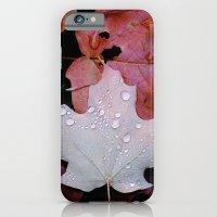 Sprinkle Leaf iPhone 6 Slim Case
