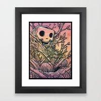 Forgiveness  Framed Art Print