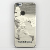 The Kite Runner iPhone & iPod Skin