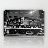 Teatro Laptop & iPad Skin