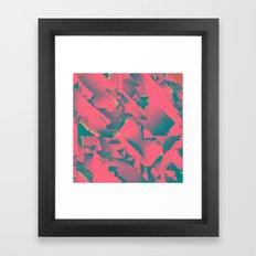 New Sacred 40 (2014) Framed Art Print