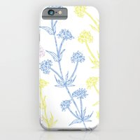 Little Flowers    iPhone 6 Slim Case