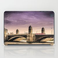 Longfellow Bridge, Bosto… iPad Case