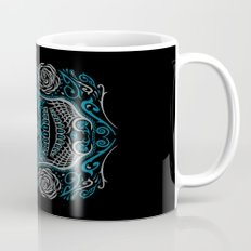 Magic Sugar Skull Mug