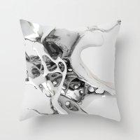 Not A Throw Pillow
