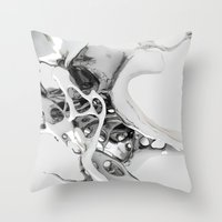 not a Throw Pillow