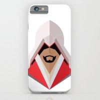 Ezio Auditore iPhone 6 Slim Case