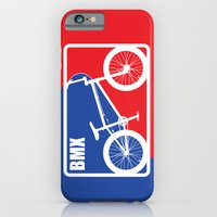 BMX iPhone 6 Slim Case