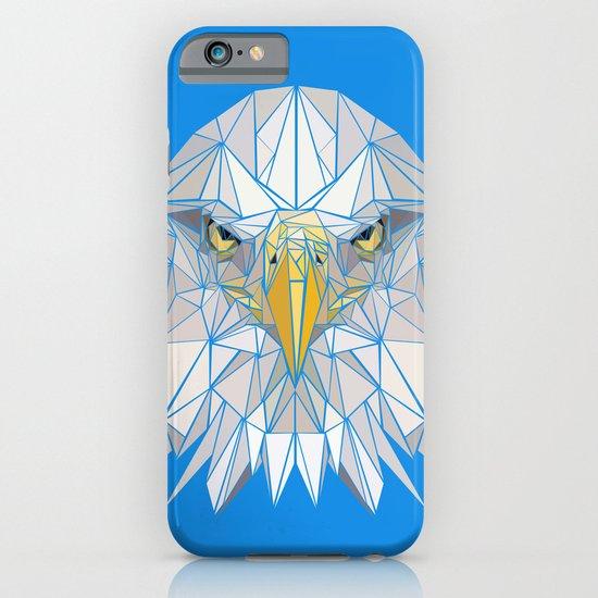 Blue Eagle iPhone & iPod Case