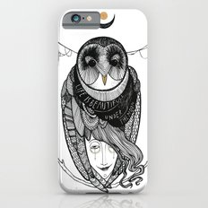 bird women Slim Case iPhone 6s