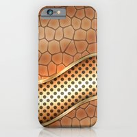 iPhone & iPod Case featuring Blingin Anaconda by Robin Curtiss