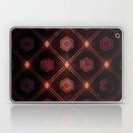 The Forbidden Portal Laptop & iPad Skin