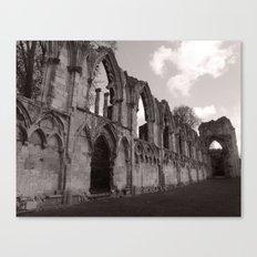 York #78 Canvas Print