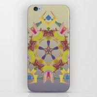 Sheevar iPhone & iPod Skin
