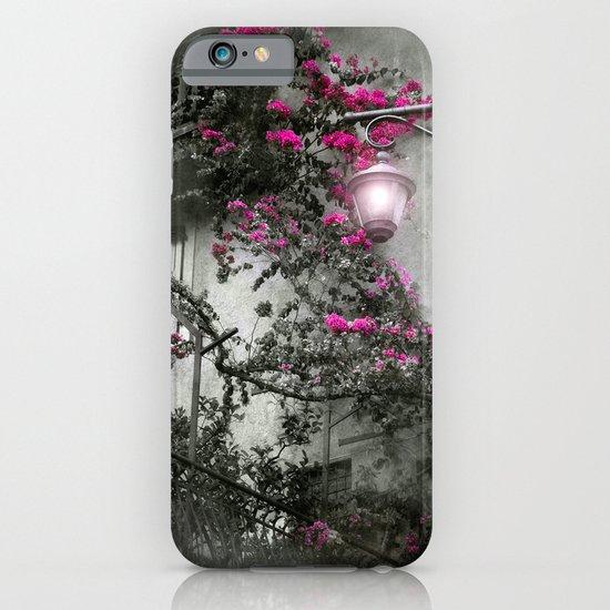 LIMONE - Lake Garda - Italy iPhone & iPod Case