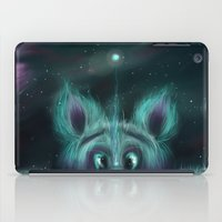The Universe Creature iPad Case