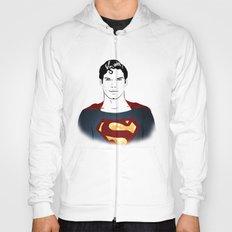Superman Reeve Hoody