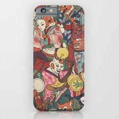Night parade Slim Case iPhone 6s
