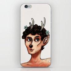 Fawnlock iPhone & iPod Skin