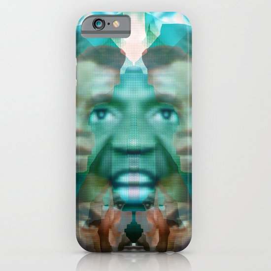 Cosby #1 iPhone & iPod Case