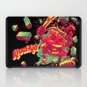 KROOL-AID iPad Case