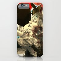 iPhone & iPod Case featuring stars by Randi Antonsen