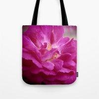 Just a Rose Tote Bag