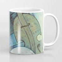 Violon d'Ingres Mug