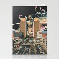 From Rome To Rio Stationery Cards