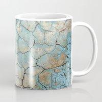 Corroded Beauty Mug