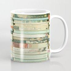 Bookworm Mug