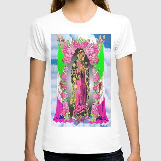 MAZZA T-shirt