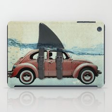 VW soup iPad Case