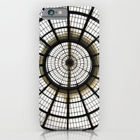 Milan iPhone & iPod Case
