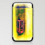 BOITENOIRE iPhone & iPod Skin