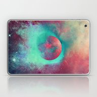 α Aurigae Laptop & iPad Skin