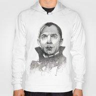 Dracula Bela Lugosi Hoody