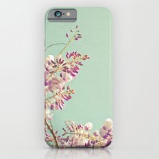 Wisteria iPhone 6s Slim Case