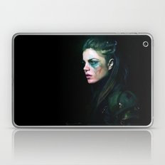Octavia Blake - The 100 Laptop & iPad Skin