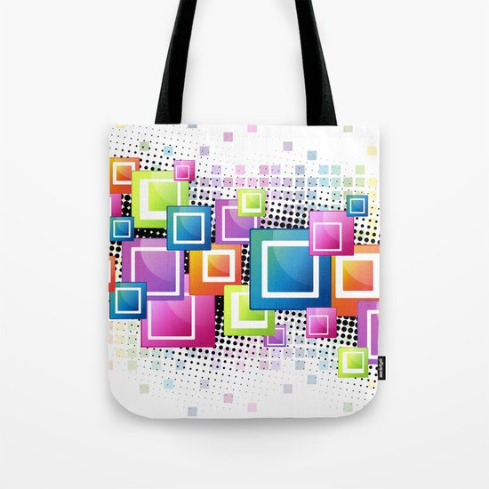 I'm Just Too Freakylicious For Ya Babe.  Tote Bag