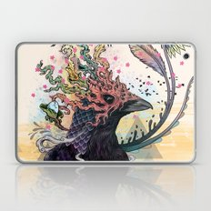 You are Free to Fly Laptop & iPad Skin