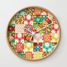 ABRAZO Wall Clock