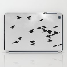 Birds Of A Feather iPad Case