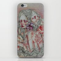 Lovely Skin iPhone & iPod Skin