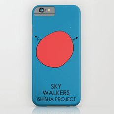 SKY WALKERS by ISHISHA PROJECT Slim Case iPhone 6s