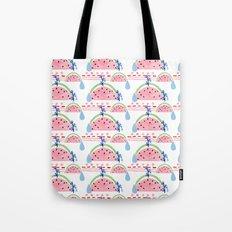 keep hydrated Tote Bag